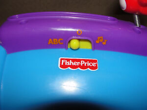 Fisher Price Learning Letters Mailbox London Ontario image 4