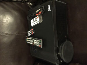plye 1080 HD projector