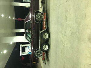 1988 crown Vic Ltd for trade for ford truck
