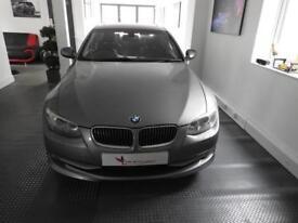 BMW 3 SERIES 325i SE Auto, Grey