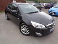 2012 Vauxhall Astra 1.4i VVT 16v ( 100ps ) Active