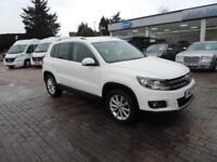 Volkswagen Tiguan DIESEL AUTOMATIC 2013/13