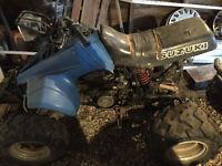 230 quad racer for sale