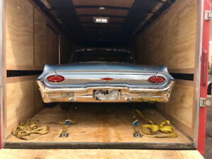 Wanted 67 Oldsmobile Dynamic 88