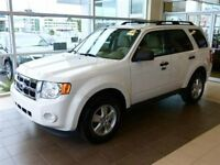 2011 Ford Escape AWD * V6 * CUIR * 8 PNEUS