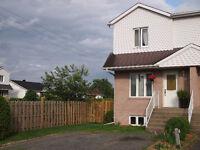 Maison de ville à vendre à Drummondville