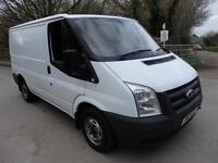 Ford Transit 2.2TDCi Duratorq ( 85PS ) 260S ( Low Roof ) 260 SWB ONLY112080