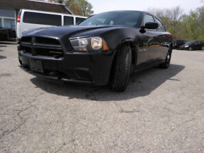 2014 Dodge Charger HEMI AWD $9995 Certified