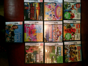 3ds | Local Deals on Video Games & Consoles in Kamloops | Kijiji