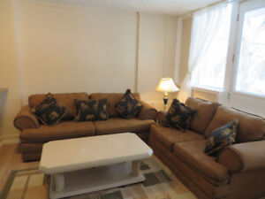 ~~~Central, Newly Renovated, Fully Furnished Condo For Sale