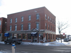 office suite in professional building downtown Napanee