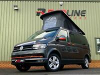 VW T6 4Motion 4WD 150 T32 Campervan, Brand New Camper Van Conversion