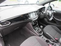 2018 Vauxhall Astra 5dr 1.4t Sri Vx line 5 door Hatchback
