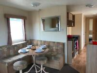 Lovely 3 bed caravan in Bridgend 40 minutes from Swansea