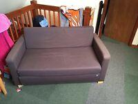Ikea futon/sofa bed