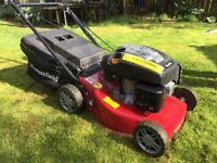 Mountfield 454 Self Propelling Petrol Lawnmower