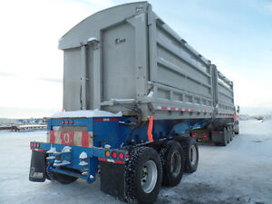 2011 K-LINE OFF ROAD COAL HAULER SIDE DUMP AT WWW.KNULLENT.COM Edmonton Edmonton Area image 7