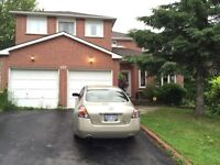 BEAUTIFUL NEWMARKET HOUSE FOR RENT