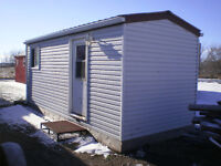 Portable Office/Building