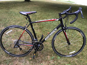 "North brook  "" SCR 1 "" Road bike"
