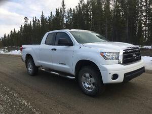 2011 Toyota Tundra SR5 TRD Pickup Truck