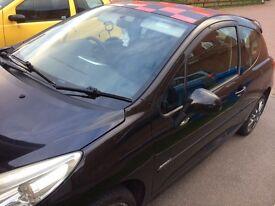 Peugeot 207 sport bargain!