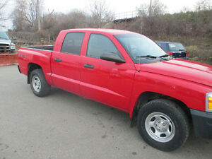 2006 Dodge Dakota ST Pickup Truck Kitchener / Waterloo Kitchener Area image 3