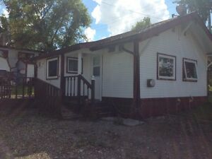 Cozy Cottage at Manitou Beach for Sale or rent