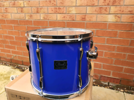 "Pearl Export 13""x11"" Tom Tom - Blue"