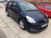 Toyota Verso 2.0D-4D ( 7st ) TR 7 SEATER DIESEL