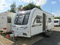 2014 Coachman Pastiche 565/4 - MOTOR MOVER - FULL AWNING - ONE OWNER - SUPERB!