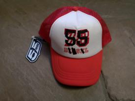 55DSL NEGGO D413 baseball cap