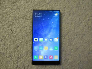 Xiaomi Mi Mix 256GB + Accessories