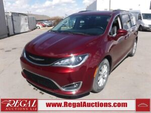2017 Chrysler PACIFICA TOURING L 4D WAGON 7PASS TOURING L