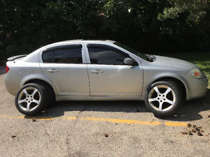 2006 Pontiac G5 Pursuit GT Sedan