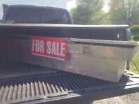 Tool Box for full size truck