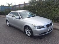 ***BMW 530D 3.0 FULL SERVICE HISTORY FULL LEATHER*** £3999! *WARRANTIES*