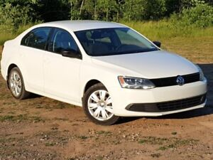 2012 Jetta Canada Edition For Sale