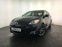 2010 60 MAZDA 3 SPORT 5 DOOR HATCHBACK FINANCE PART EXCHANGE WELCOME