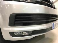 2017 VW VOLKSWAGEN TRANSPORTER T6 HIGHLINE 2.0TDI T28 BMT SWB TAILGATE AIR CON