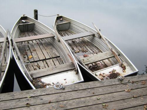 Repair leaky aluminum boat weight