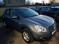 2007 Nissan Qashqai 1.5dCi 2WD Acenta, Timing Belt changed. Long Mot.