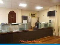 Co-Working * Bradford Place - WS1 * Shared Offices WorkSpace - Walsall