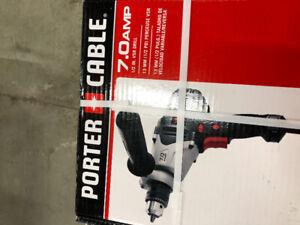 Porter cable VSR drill