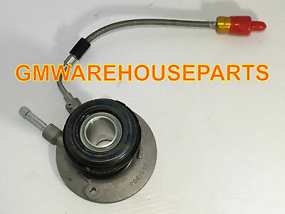 1997-2004 CHEVY CORVETTE CLUTCH SLAVE CYLINDER ALL MODELS NEW GM #  24264180