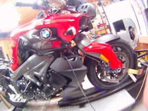 Dyno Tuning | New & Used Motorcycles for Sale in Canada from