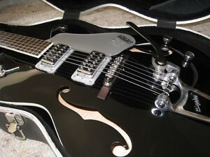 Gretsch electromatic 5120 with case