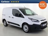 2015 FORD TRANSIT CONNECT 1.6 TDCi 95ps Double Cab 2200 L2H1 5 Seats Van