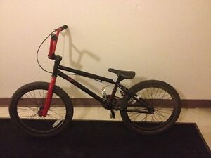 "20"" GT bmx bike for sale! *price negotiable*"