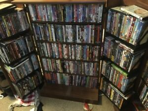 1000 dvd s  for sale